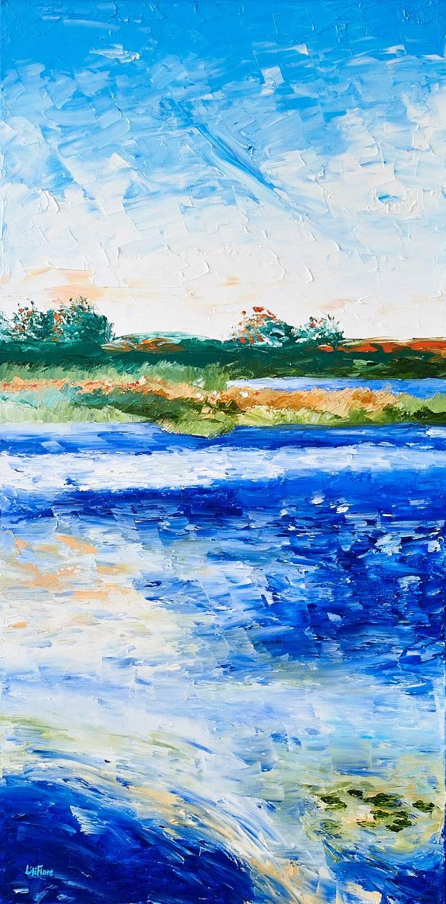 rivière liliflore
