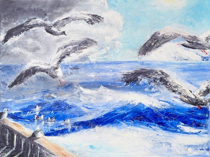 tempête liliflore