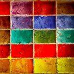 arreter sa toile couleurs blog cours de peinture LiliFlore