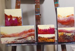 arreter sa toile blog liliflore artiste peintre saint sauveur laurentides