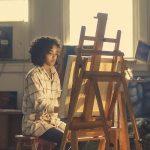 cours de peinture en direct LiliFlore